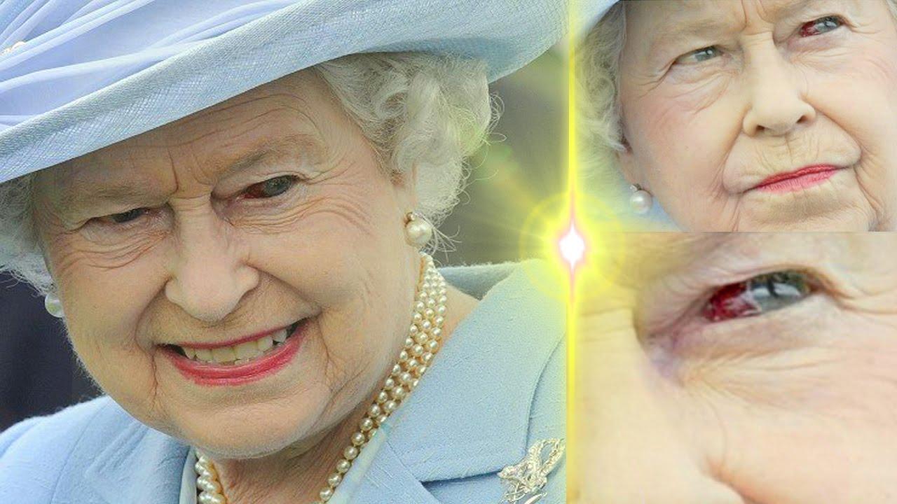 Teorías conspirativas sobre la Corona Británica